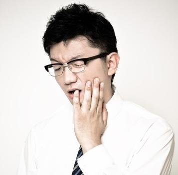 顎関節症画像